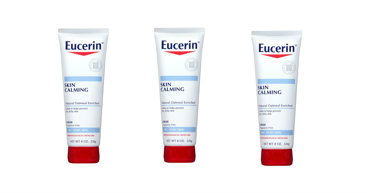 photo relating to Eucerin Printable Coupon titled Eucerin Enjoyable Creme Basically $3.32 at Concentrate (Reg. $6.99