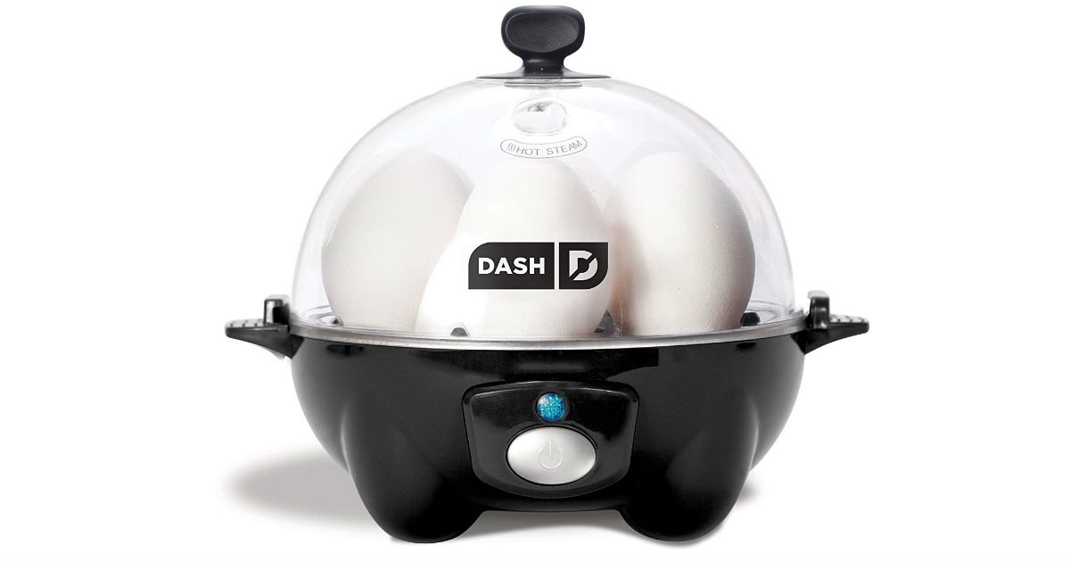 Dash Rapid Egg Cooker ONLY $14.99 Shipped (Reg. $22.24)