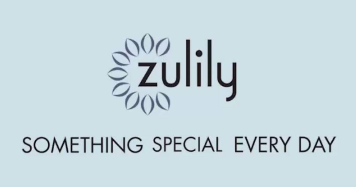 zulily free code
