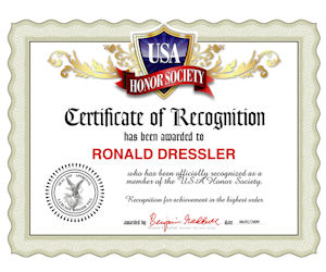 Printable certificate for the usa honor society free free printable certificate for the usa honor society free yadclub Gallery