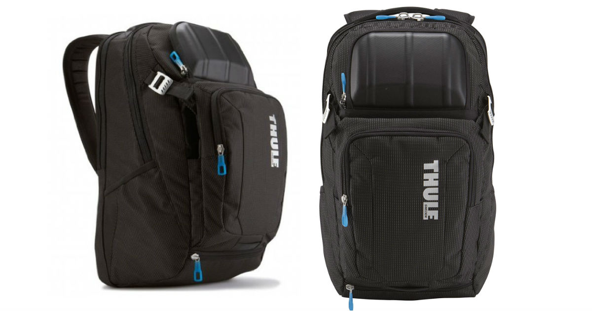 Today Only: Thule Crossover Backpack Only $69.99 (Reg. $115)