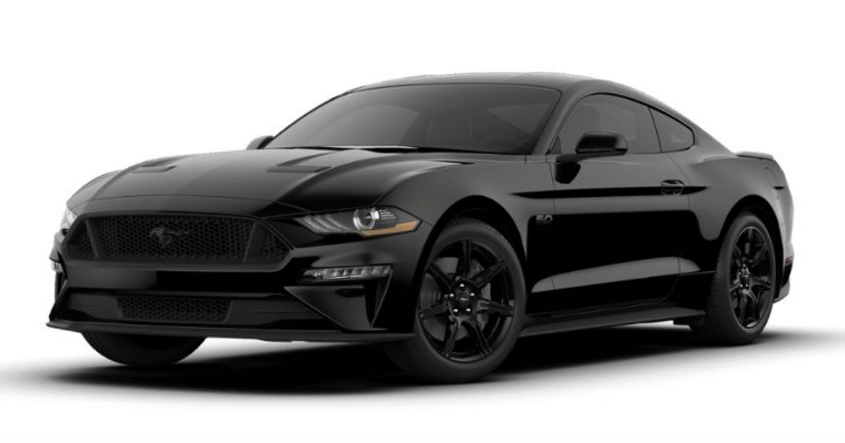 Win a 2019 Ford Mustang - Free Sweepstakes, Contests & Giveaways