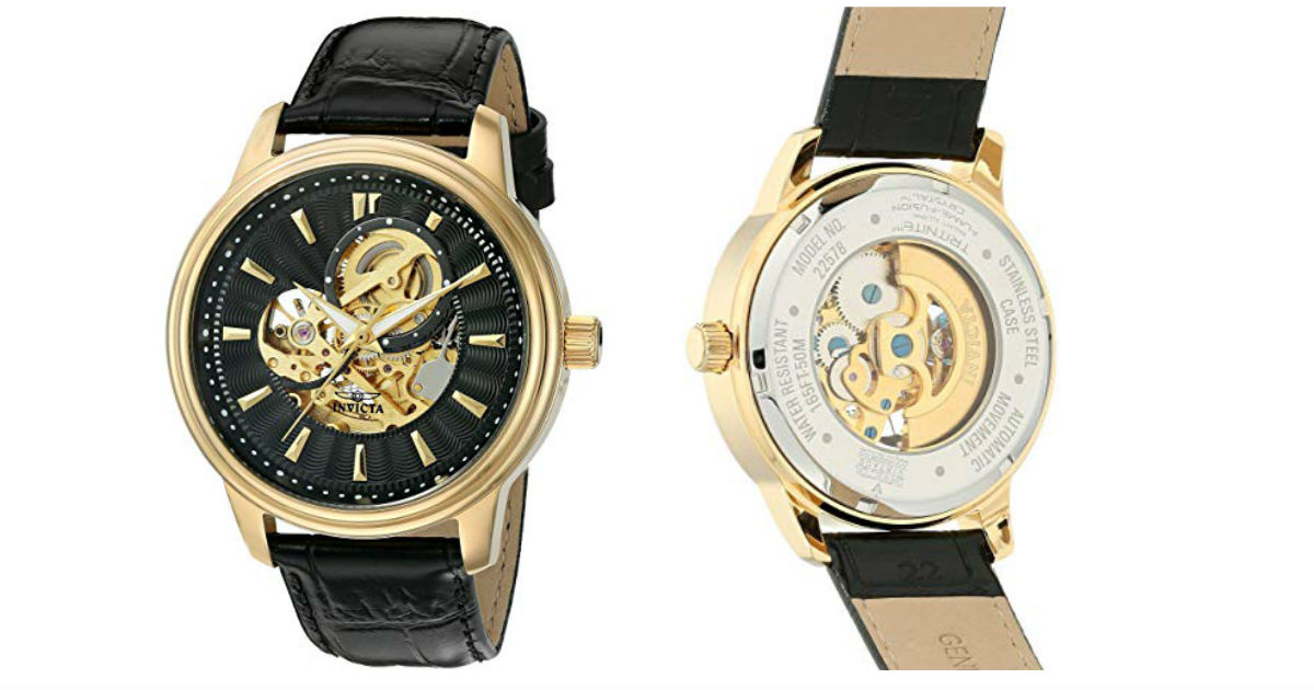 Save 58% on Invicta Vintage Wa...