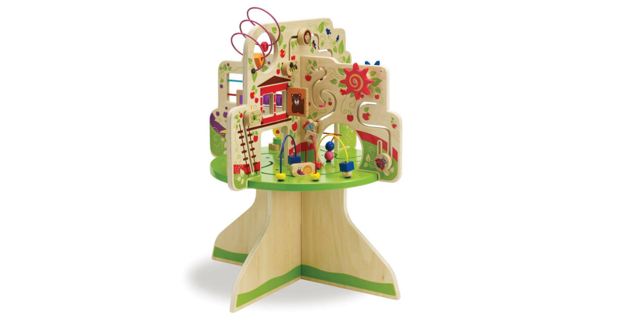 Save 50% on Manhattan Toy Tree Top ONLY $49.67 (Reg. $100)