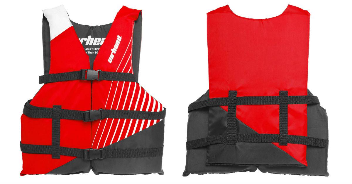 Airhead Life Jacket on Amazon