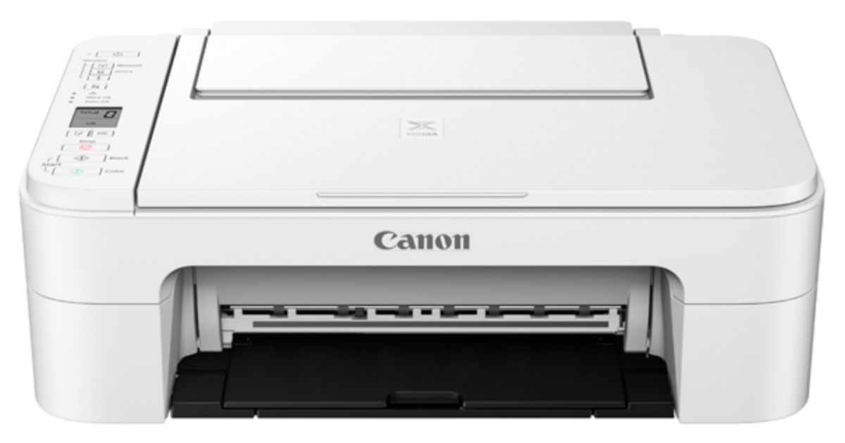 Canon Pixma All In One Printer Only 19 Reg 80 At Walmart Daily Deals Coupons
