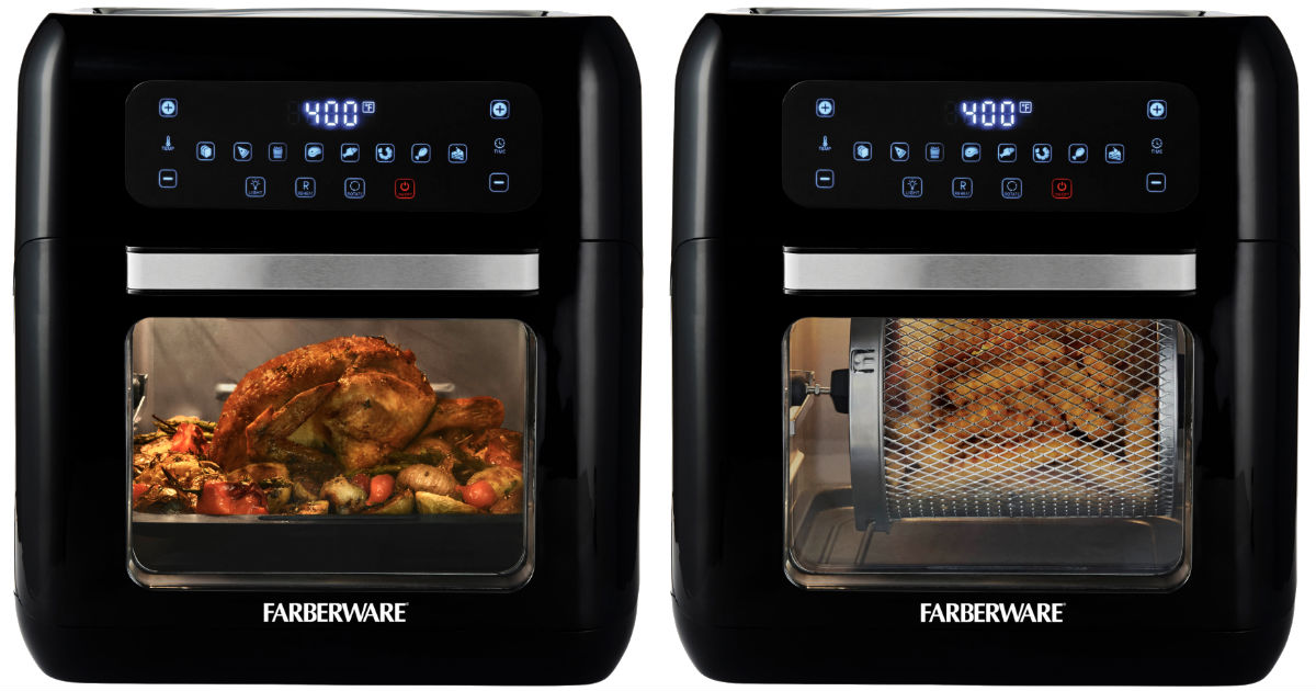 Farberware 6-Quart Digital XL.