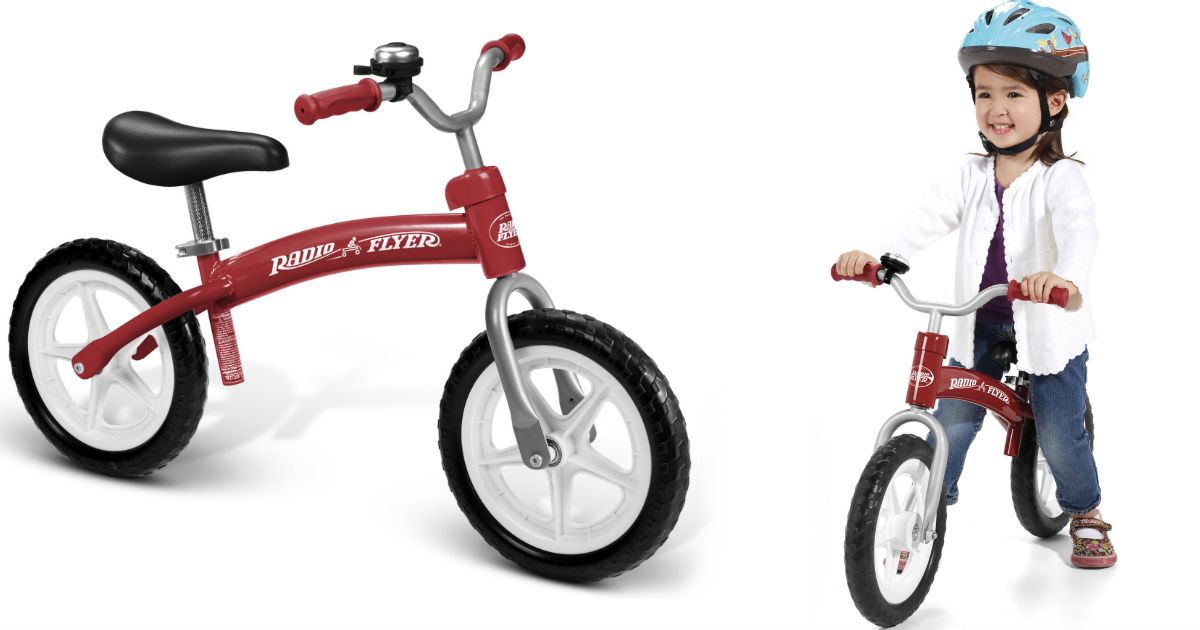 Radio Flyer Glide & Go...