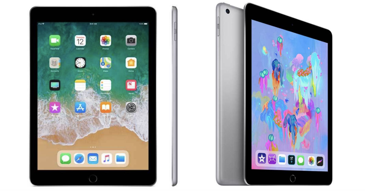 Apple iPad 32GB Wi-Fi ONLY $24...