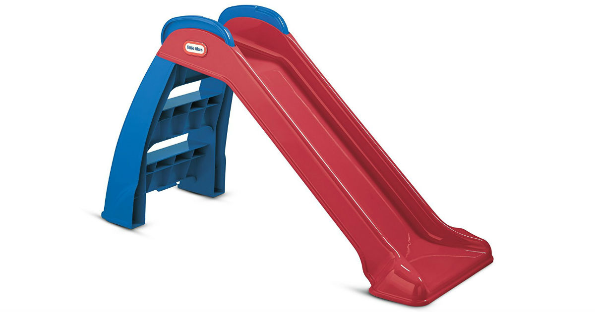 Little Tikes First Slide ONLY $19.98 Shipped (Reg. $35)