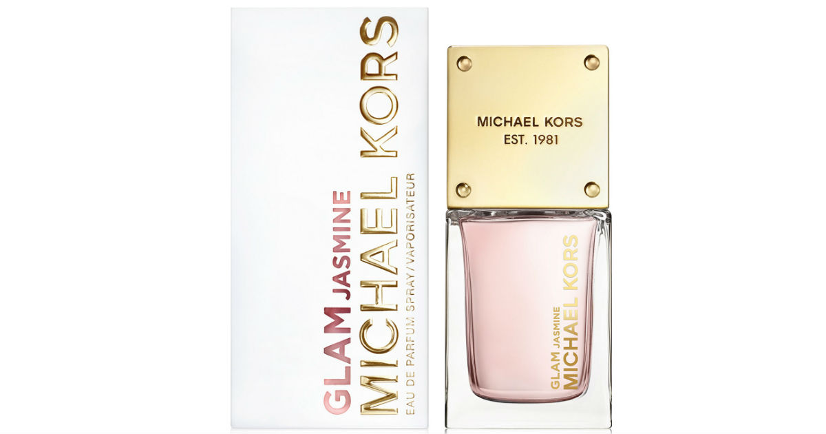 Michael Kors Glam Jasmine Eau de Parfum ONLY $25 at Macy's