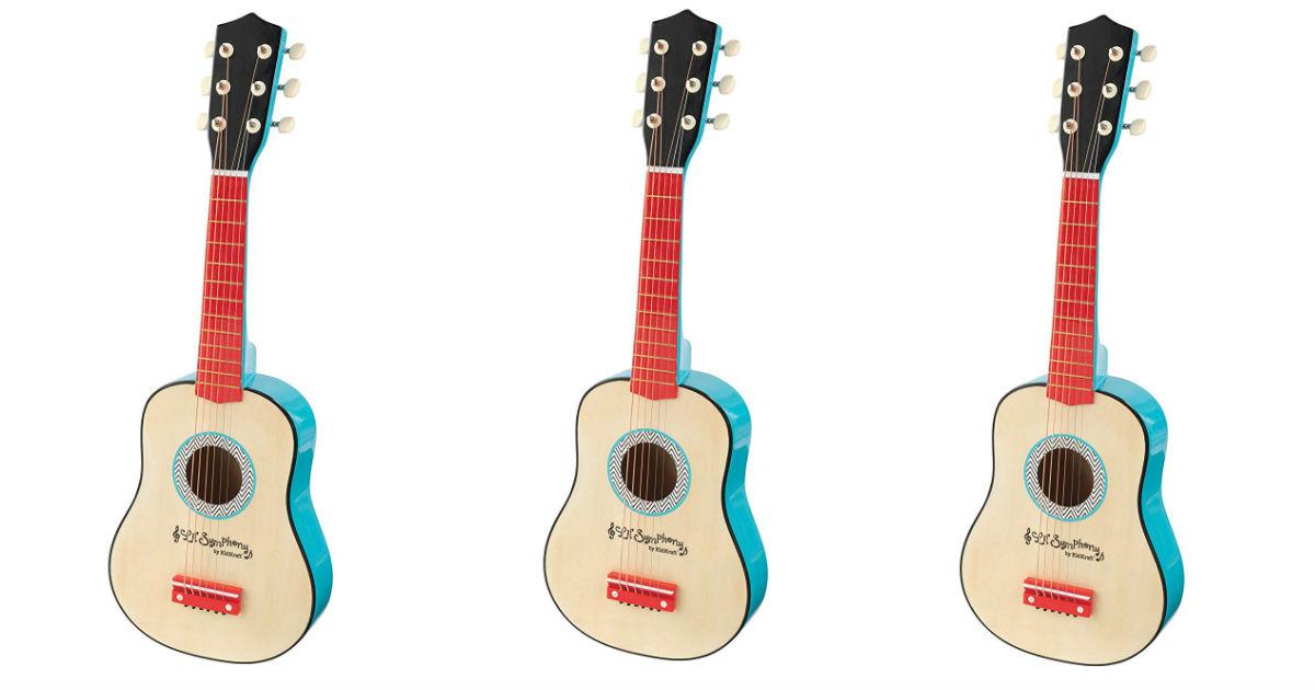 KidKraft Lil Symphony Guitar O...