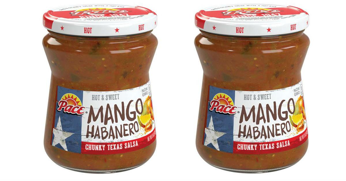 $0.97 Pace Chunky Texas Salsa at Walmart (Reg. $2.47)