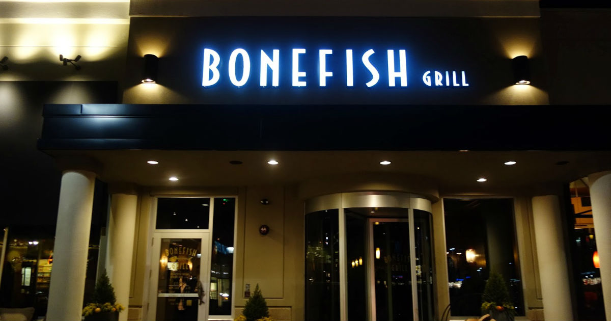 photo about Bonefish Grill Printable Coupon known as Obtain 20% Off at Bonefish Grill - Printable Discount coupons