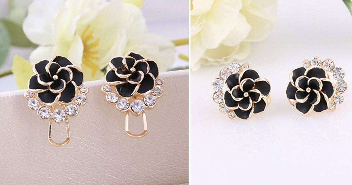 Exquisite Peony Flower Shape C...