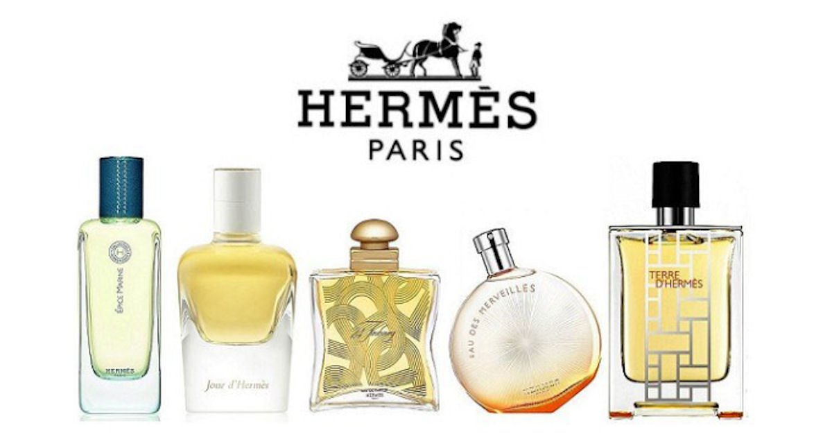 FREE Sample of Hermes Paris Fr...