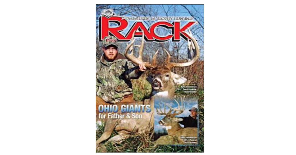 Rack Magazine