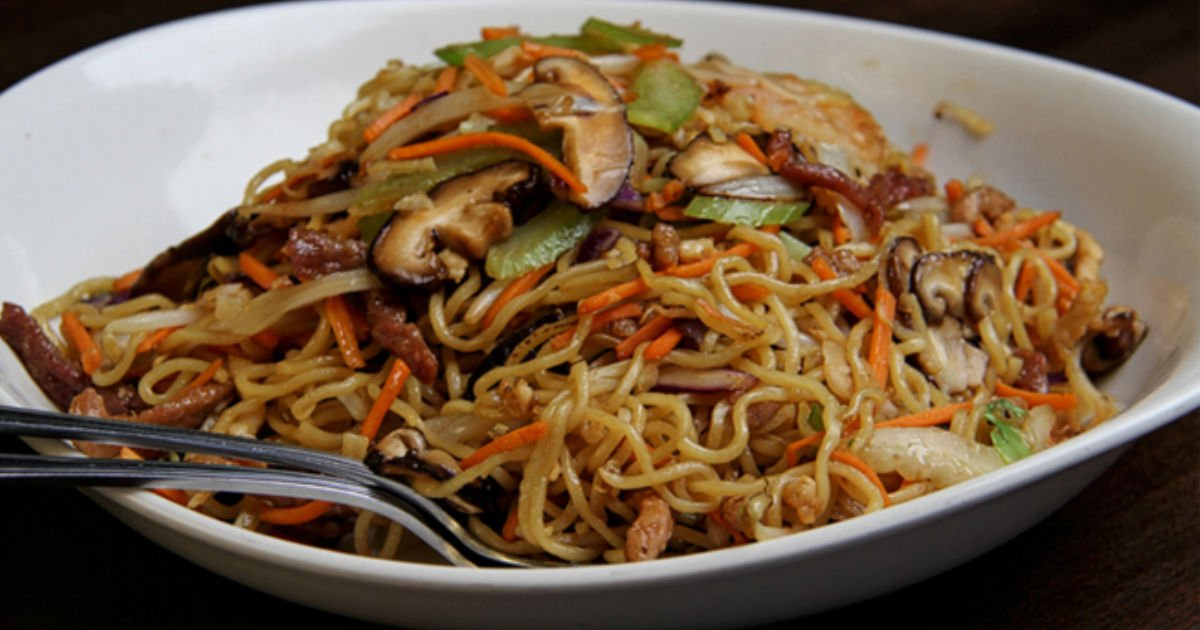 photograph about Pf Changs Printable Coupon called Absolutely free Hokkien Road Noodles at PF Changs - Printable Discount codes
