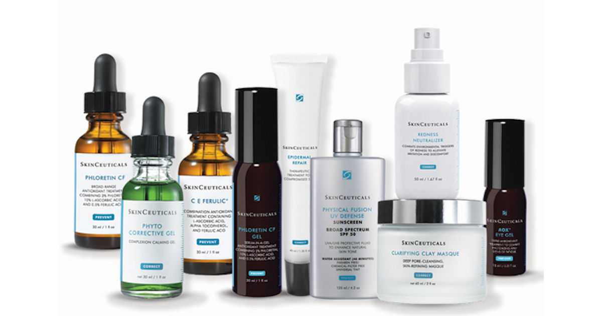 FREE Sample of SkinCeuticals S...