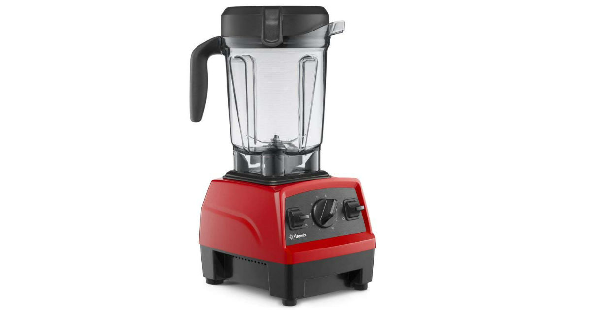 Vitamix Explorian Blender ONLY $189.95 (Reg. $290)