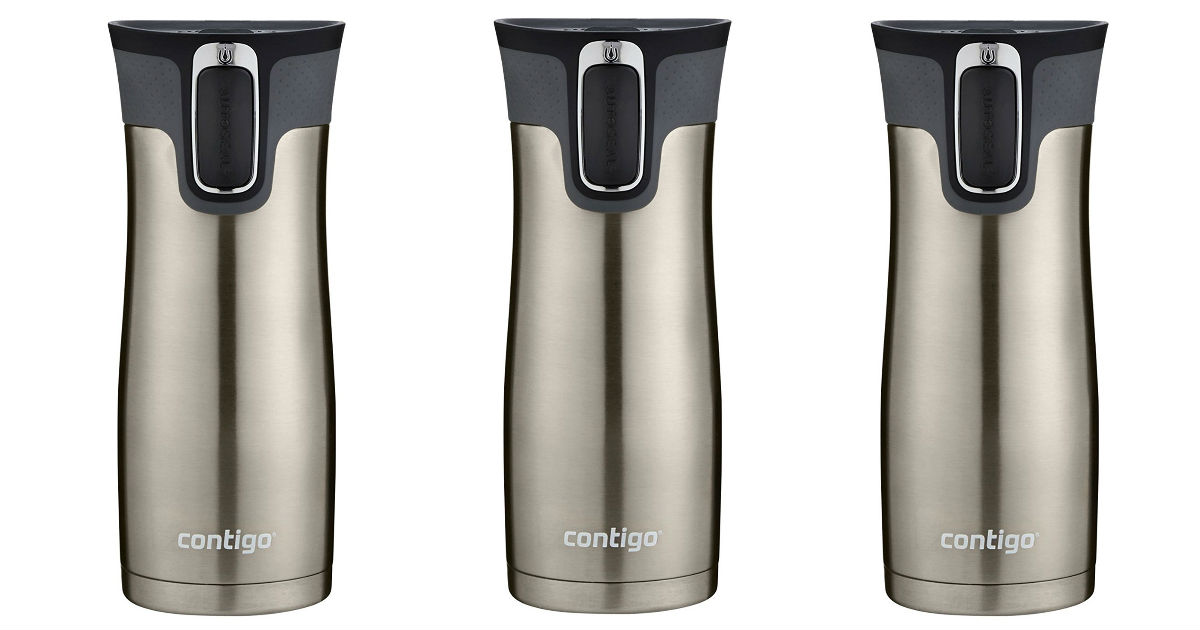 Contigo Autoseal Travel Mug ON...