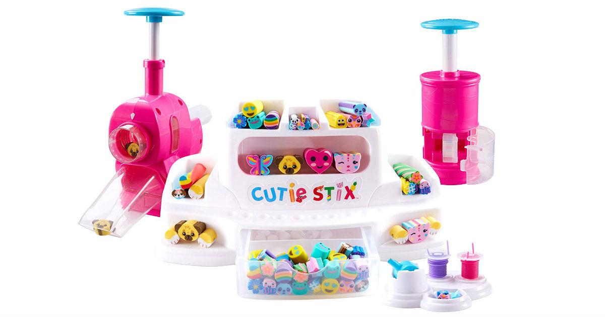Cutie Stix Jewelry Making Kit ONLY $9.15 (Reg. $30)