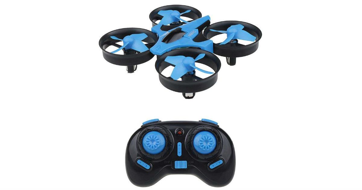 Skii RC Mini Drone ONLY $10.00 on Amazon