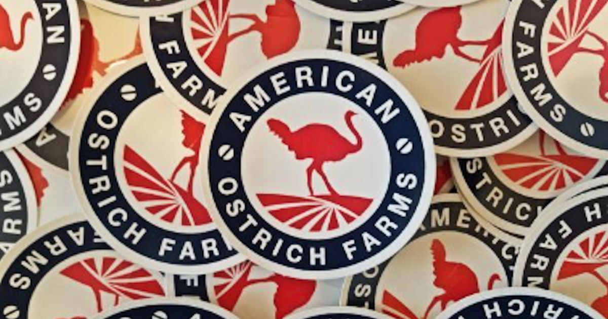 FREE American Ostrich Farms St...