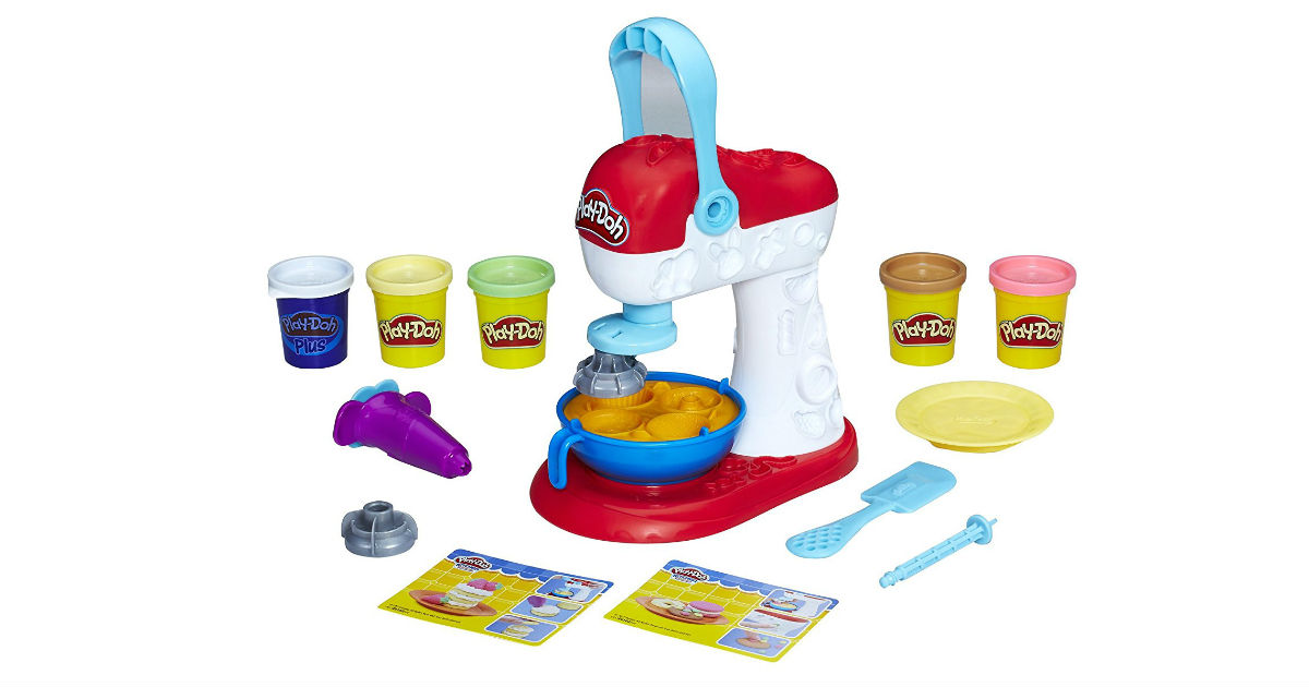 Play-Doh Kitchen Creations ONLY $7.99 on Amazon (Reg. $17)