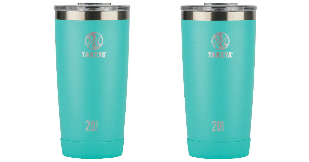 Save 62% on Takeya Insulated T...