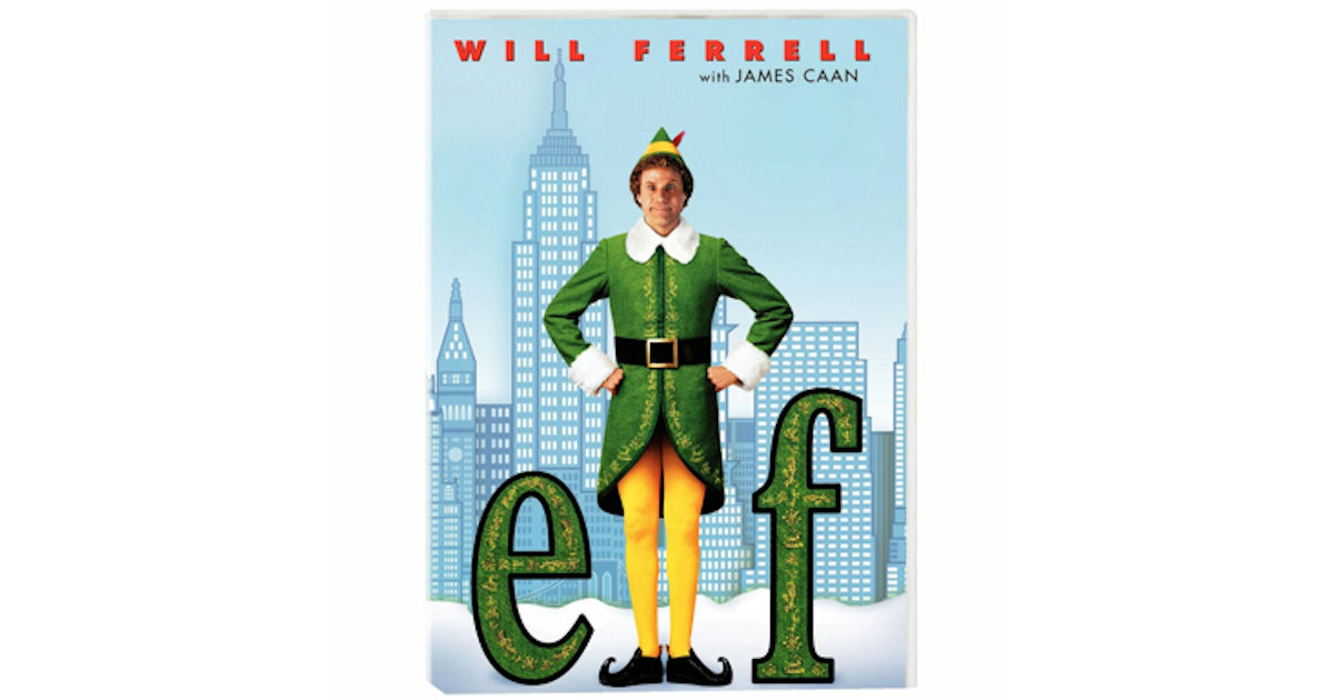 Elf Movie