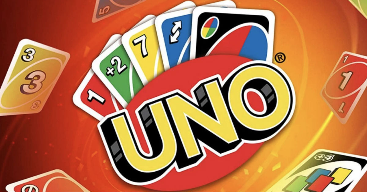 UNO for Nintendo Switch ONLY $...