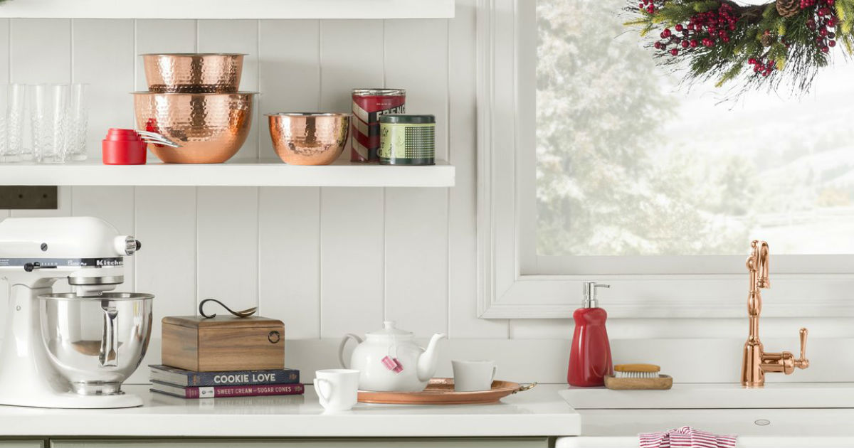 End-of-Year Clearance at Wayfair: Up to 75% Off