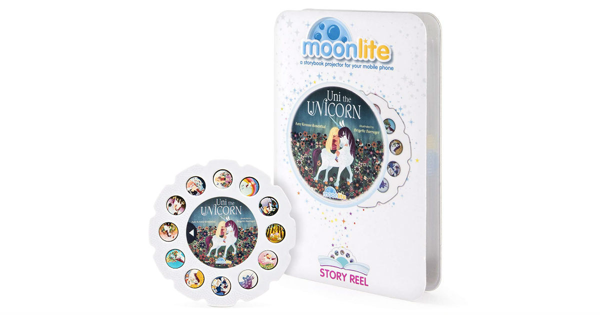 Moonlite Unicorn on Amazon