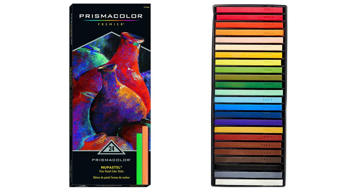 Prismacolor NuPastel Color Sti...