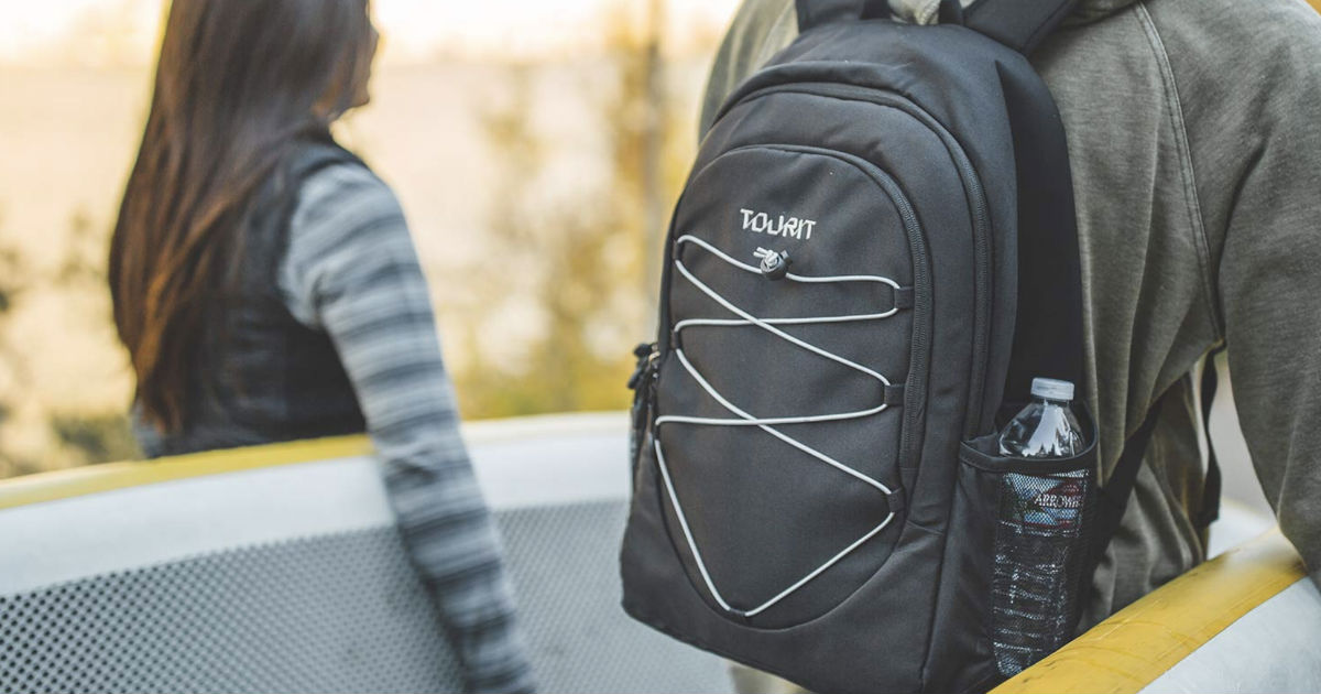 TOURIT Insulated Cooler Backpack ONLY $31 Shipped