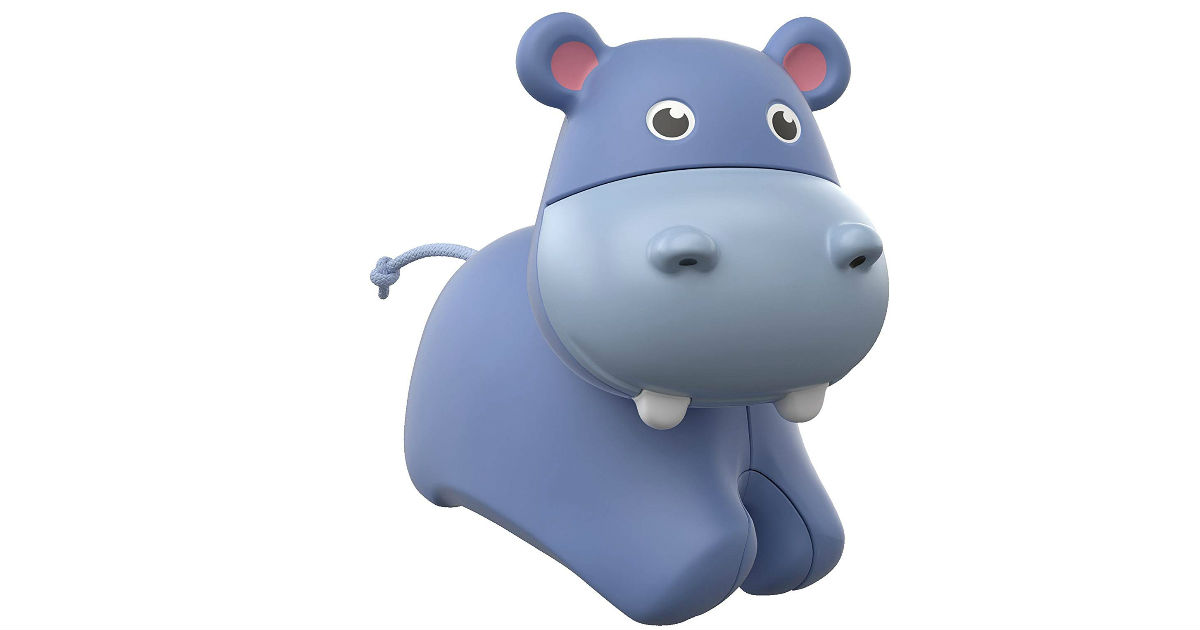 Fisher-Price Roller Hippo ONLY $2.30 on Amazon (Reg. $8)