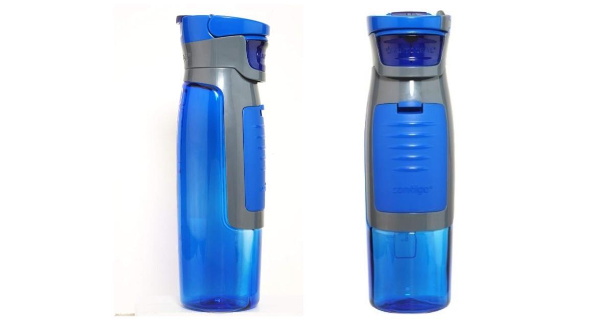 Contigo Autoseal Kangaroo Water Bottle ONLY $8.00 (Reg. $13)