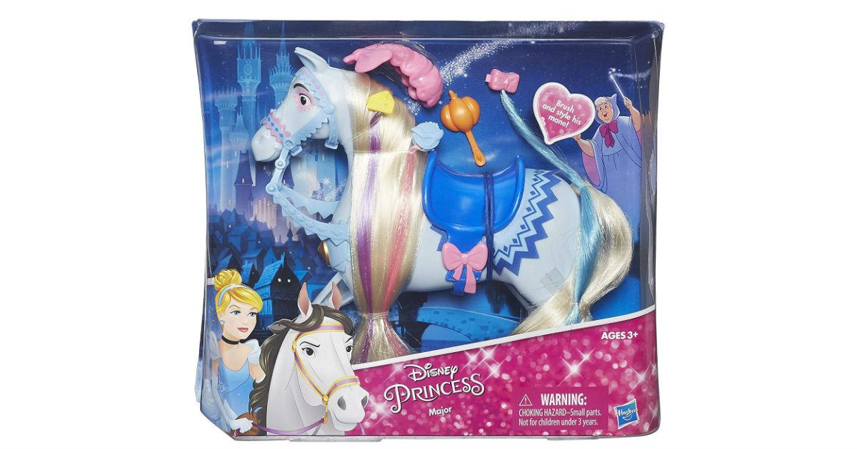Disney Princess Cinderella's Horse Major ONLY $6.28 (Reg. $20)