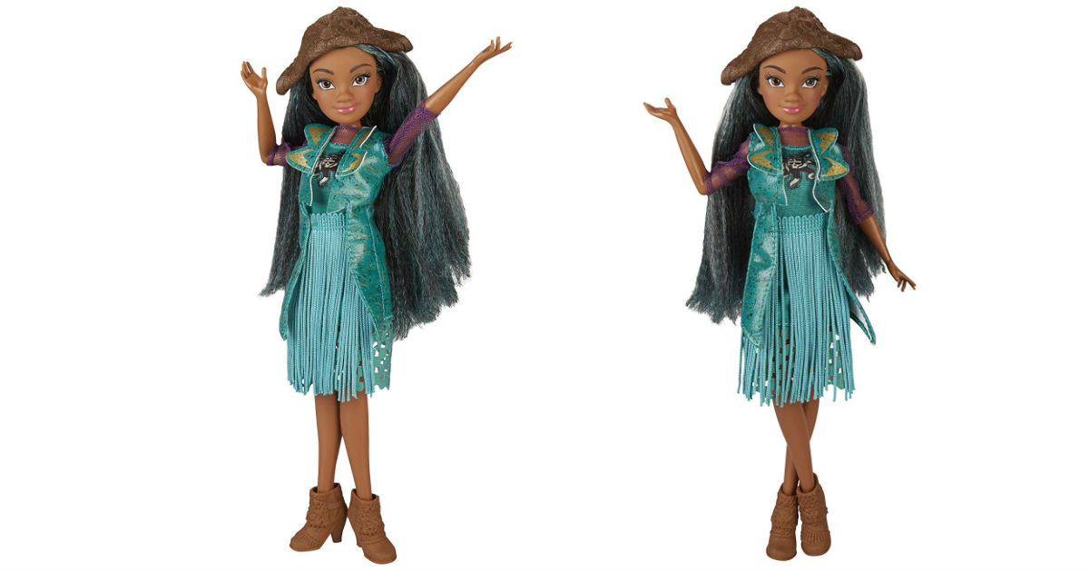 Disney Descendants Singing Uma ONLY $6.90 (Reg. $30)