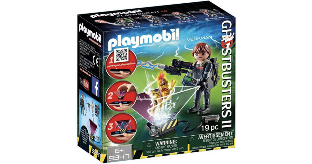 PLAYMOBIL at Amazon