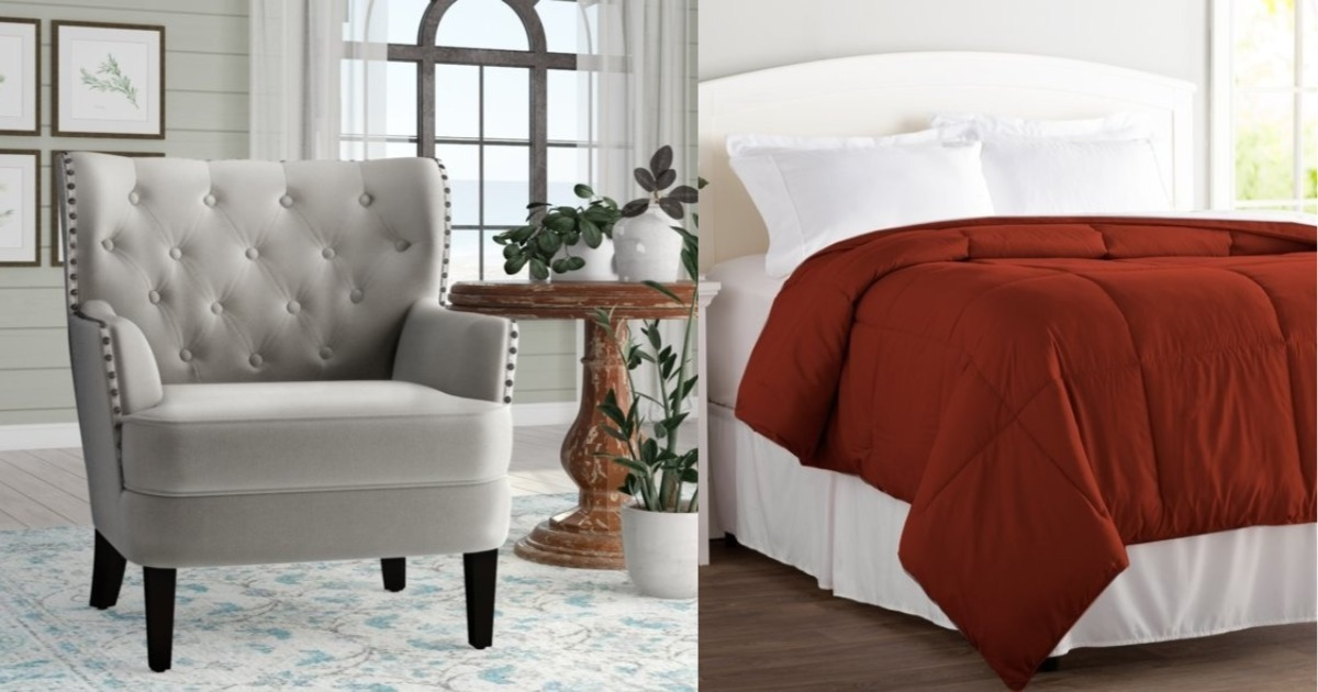 Ultimate 4-Day Clearance Sale on Wayfair