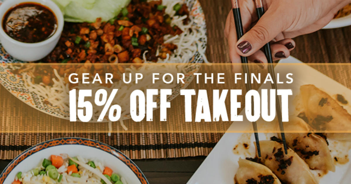picture relating to Pf Changs Printable Coupon known as Nowadays Simply just: 15% Off at P.F. Changs - Printable Discount codes