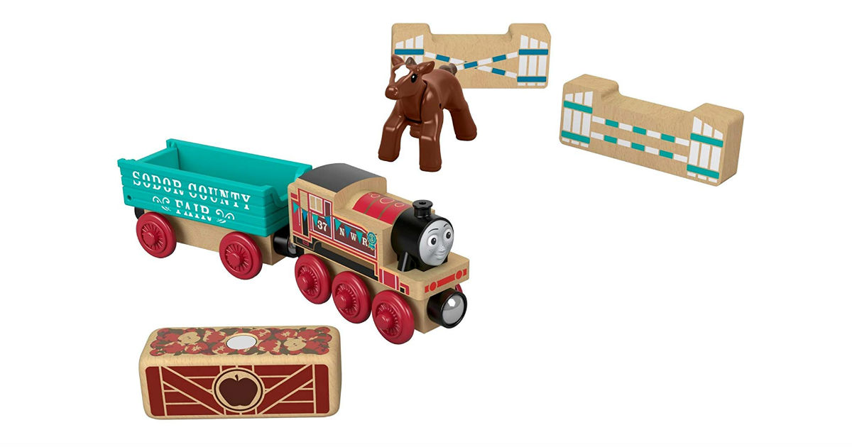 Fisher-Price Thomas & Friends Prize Pony ONLY $7.43 (Reg. $30)