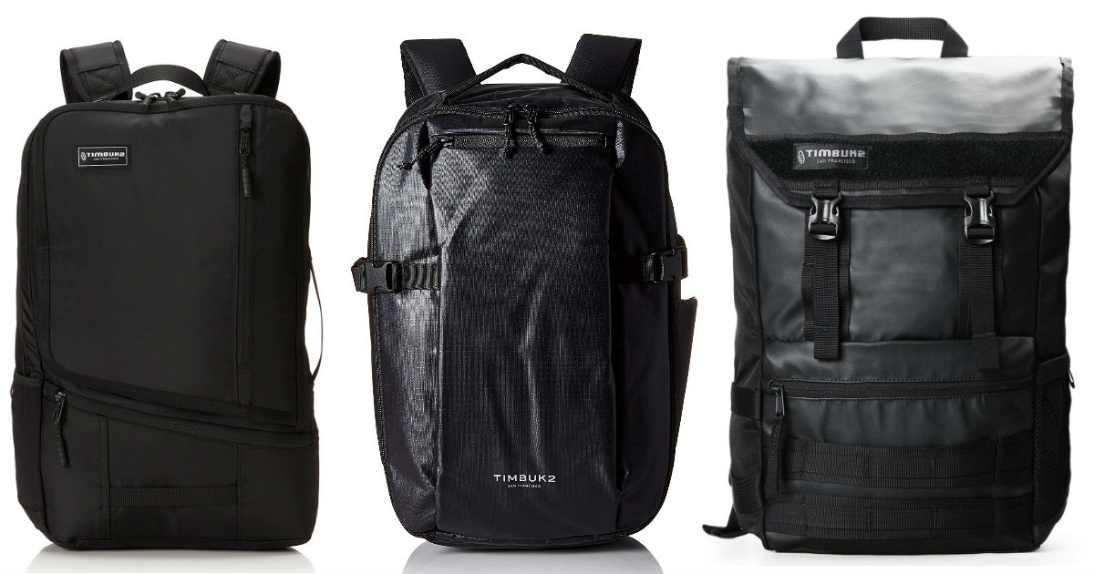 Save 56% on Timbuk2 Laptop Bag ONLY $43.67 (Reg. $99)