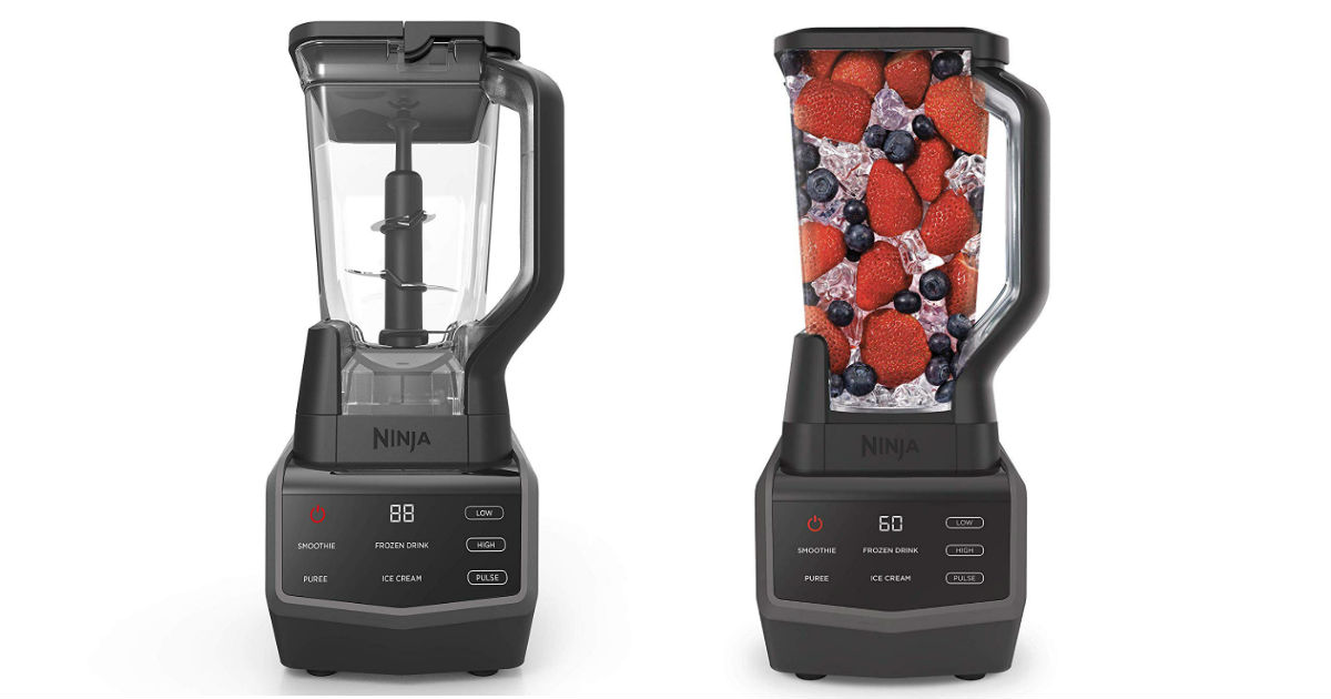 Ninja Smart Screen Blender ONL...