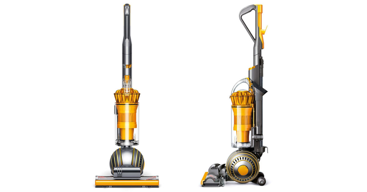 Dyson Ball Multi Floor 2 Upright Vacuum ONLY $179.99 (Reg. $269)