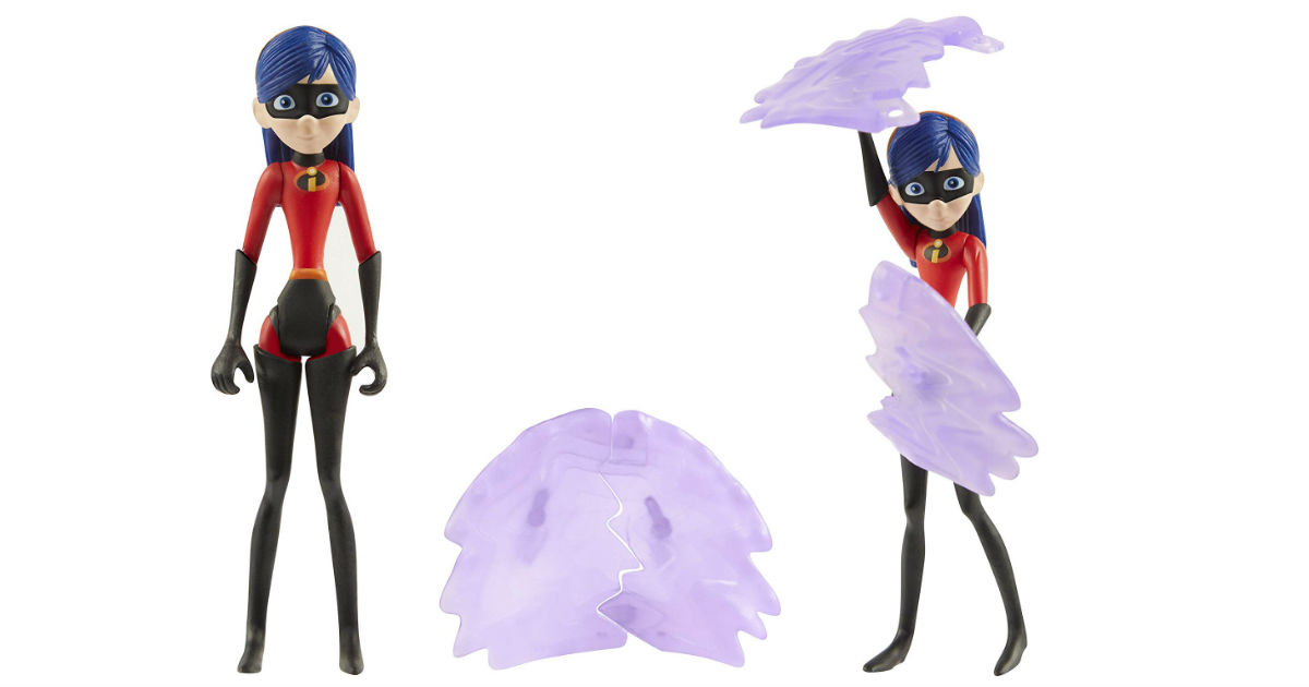 Incredibles Violet Action Figure ONLY $4.90 (Reg. $8)