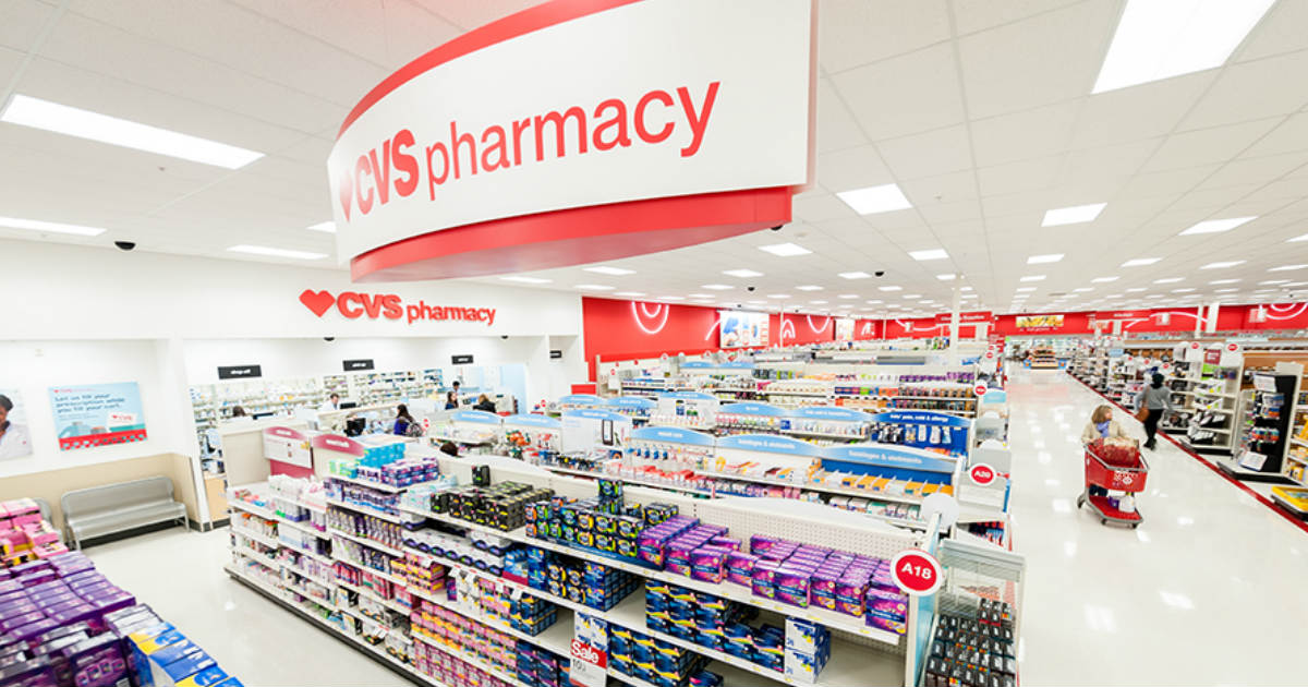Free $10 to Spend at CVS + Free Shipping