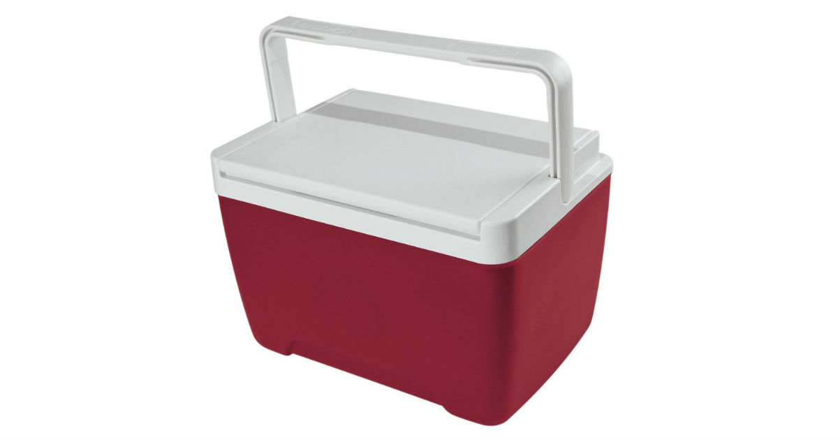 Igloo Island Breeze Cooler ONLY $9.99 (Reg. $20)